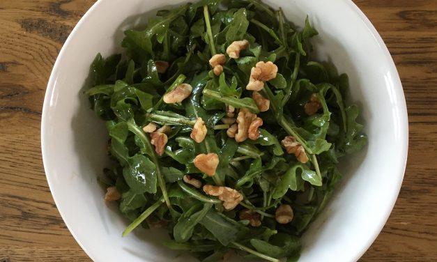 Recipe: Balsamic Vinaigrette